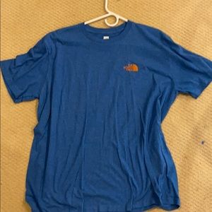The North Face Shirt Tee Short-Sleeve Size XL